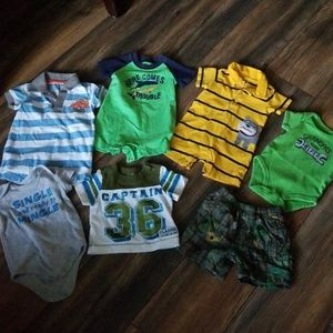 Other - Boys 3 month bundle